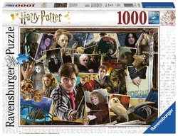 Ravensburger Harry Potter Relikvie smrti